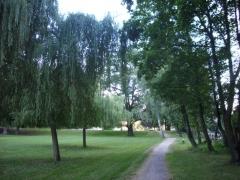 Přírodní rezervace Peliny (5 min chůze od hotelu).