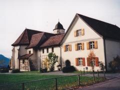 Trénink u prof. Lozanova: Viktorsberg, Rakousko, 1998.